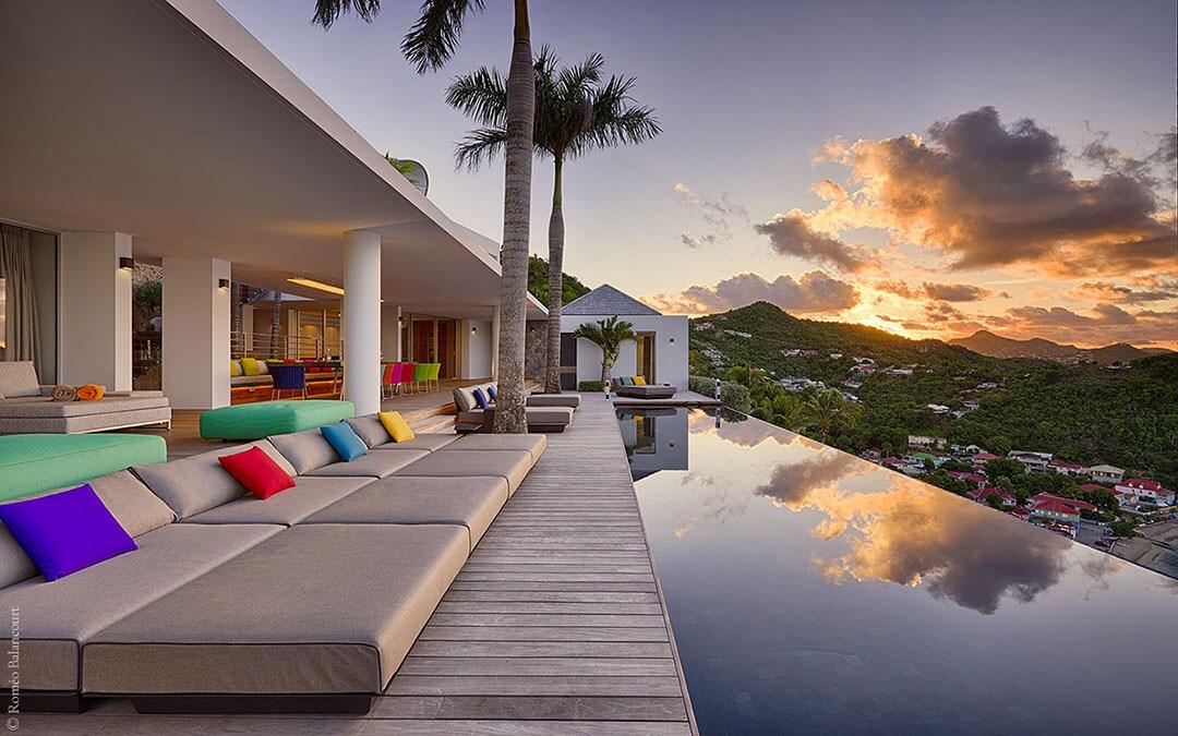 Utopic Villa