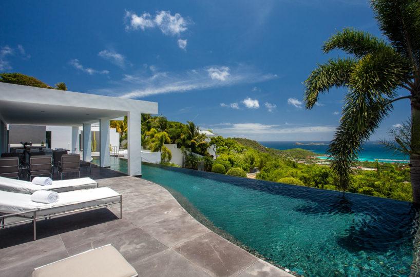 Nirvana Villa