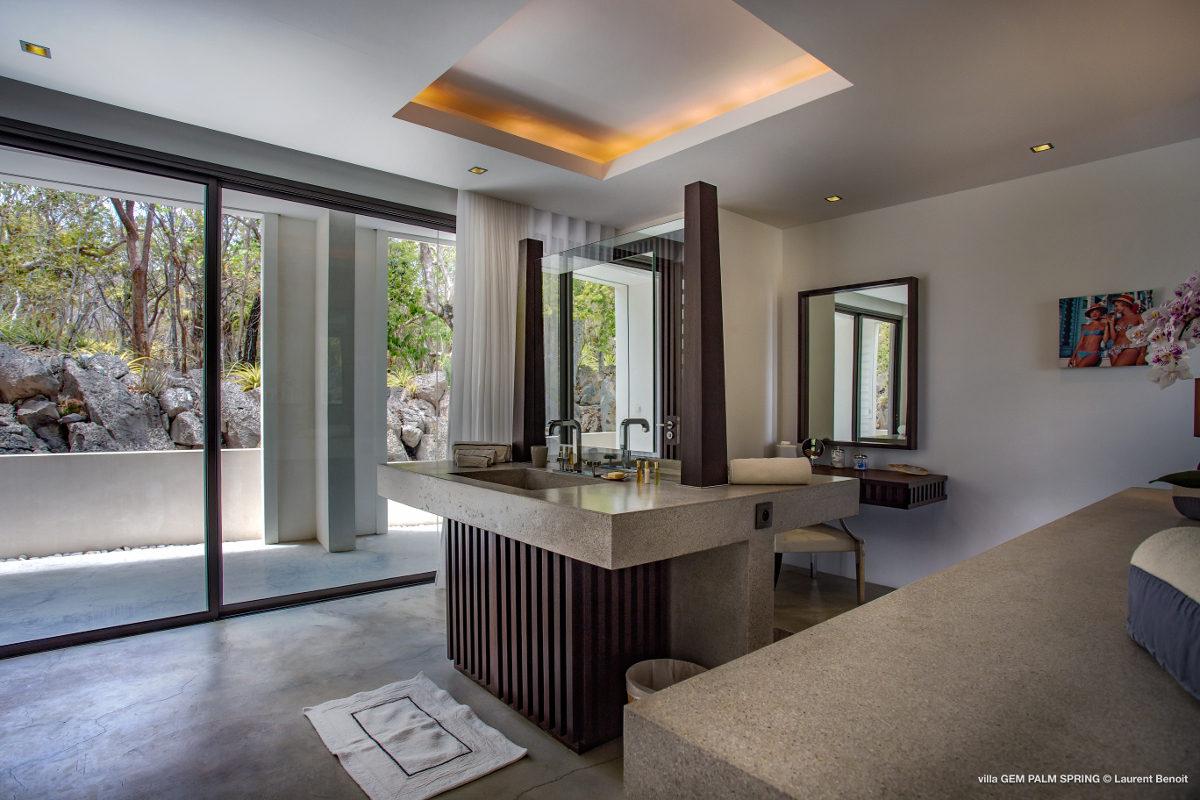 Palm Springs Villa