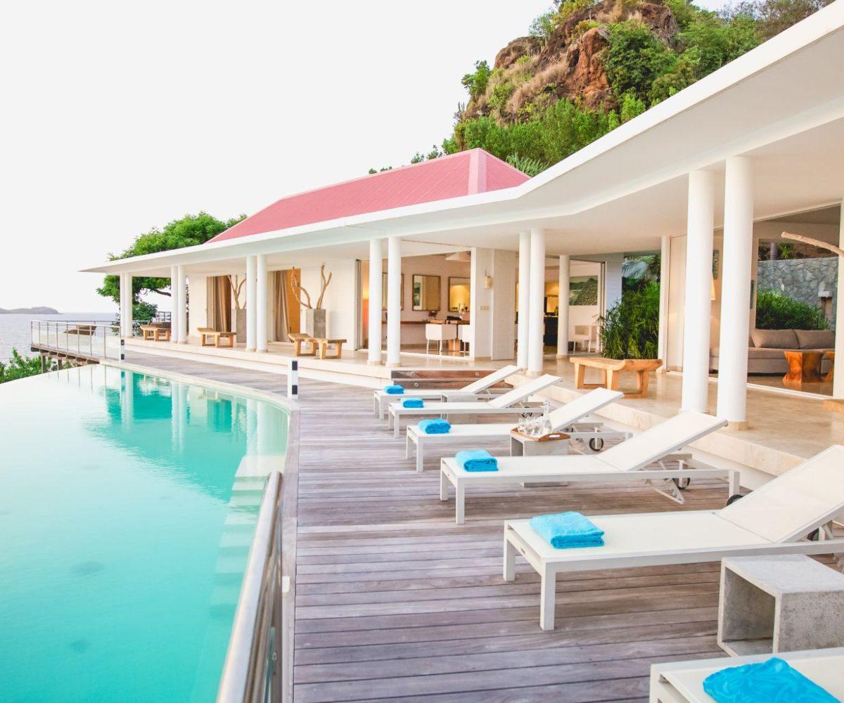 Reef Point Villa