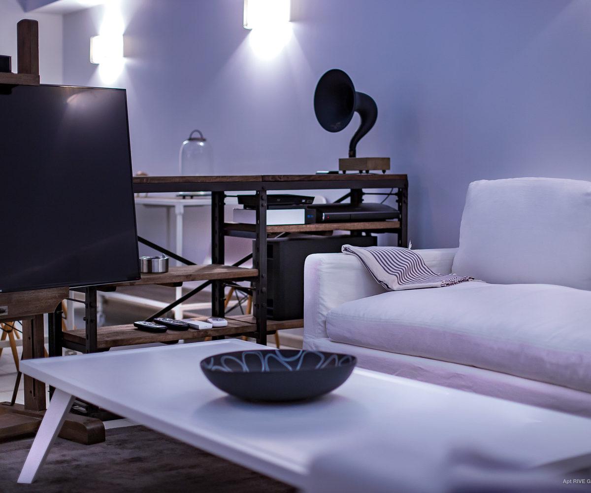 Rive Gauche Apartment