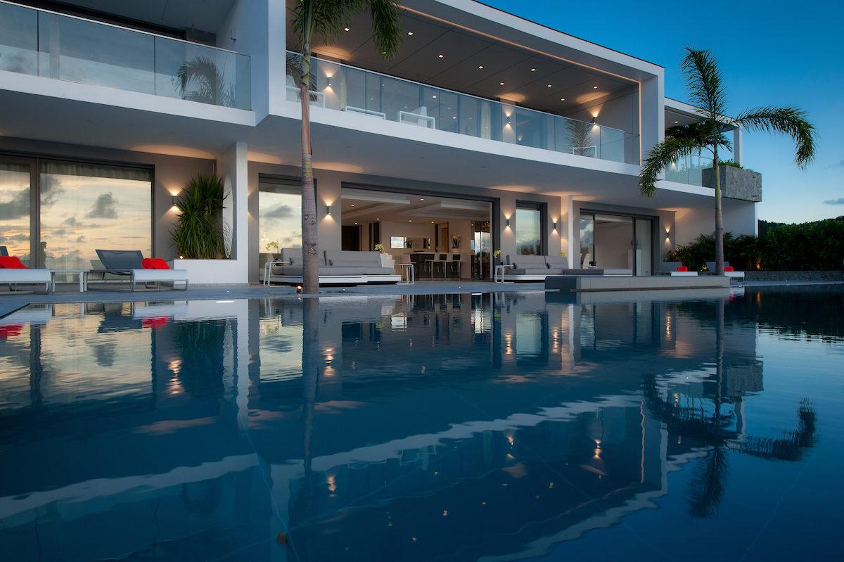 Axel Rocks Villa