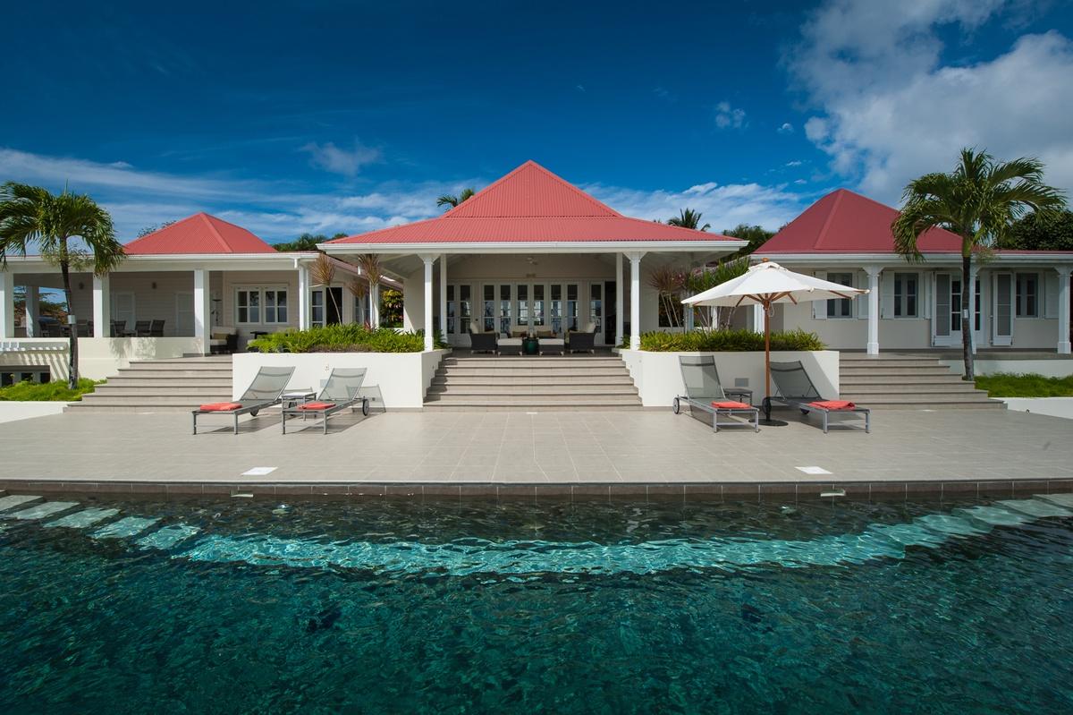 Belle Bague Villa