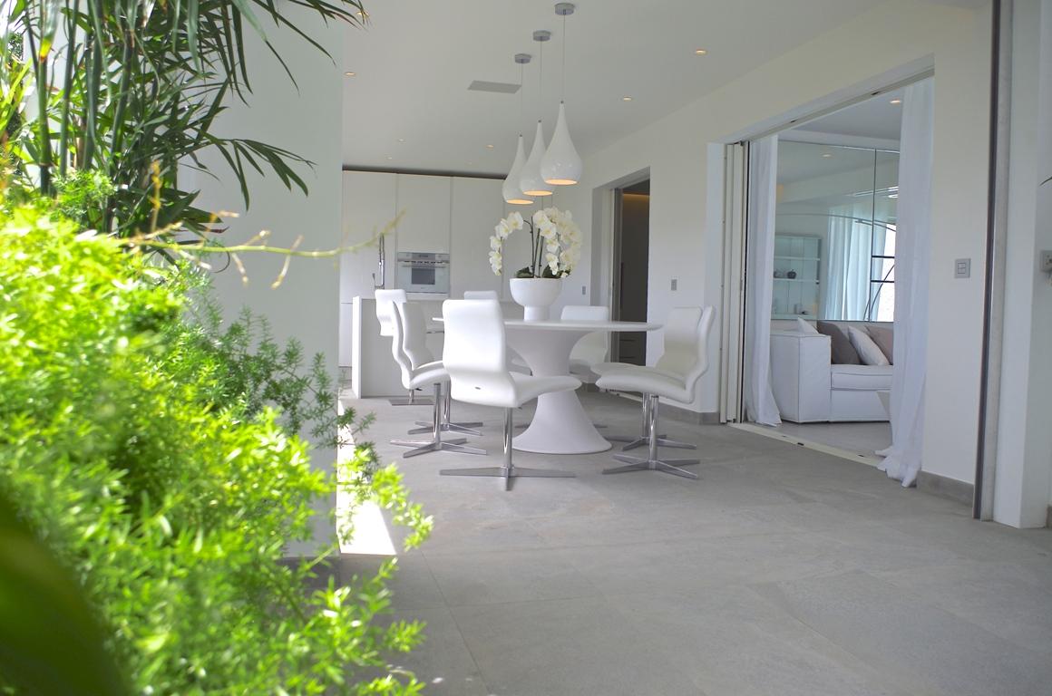 Le Jardin de Gustavia Apartment