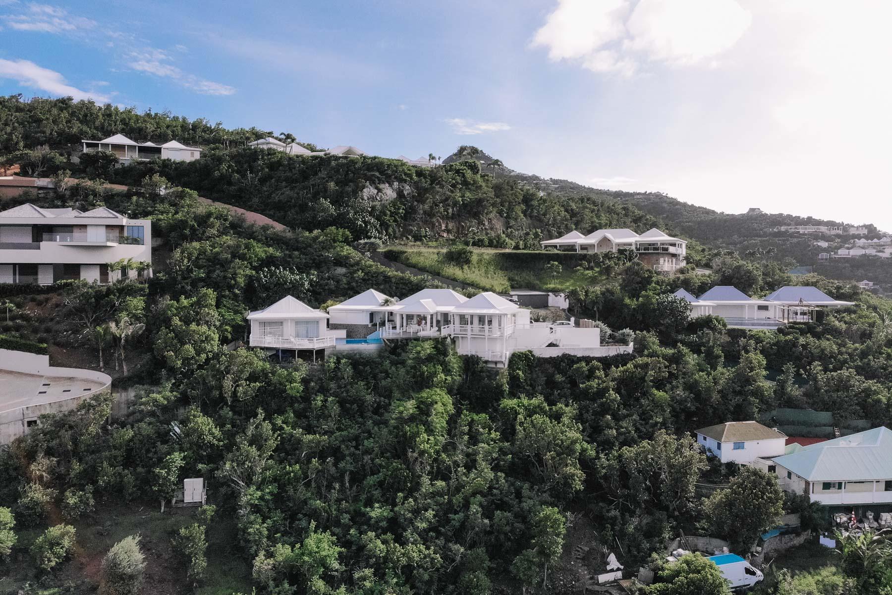 Milonga Villa