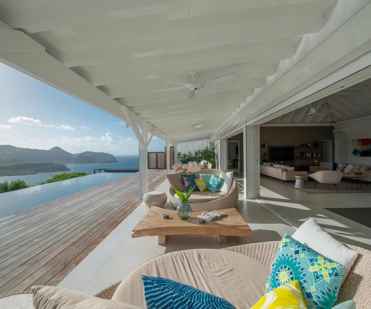 Eden View Villa